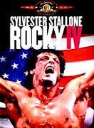 ROCKY IV DVD BRAND NEW