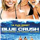 BLUE CRUSH DVD BRAND NEW