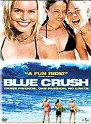 BLUE CRUSH DVD BRAND NEW