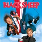 BLACK SHEEP DVD BRAND NEW COMEDY