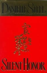 Danielle Steel Silent Honor HardBack Book GR8 Book