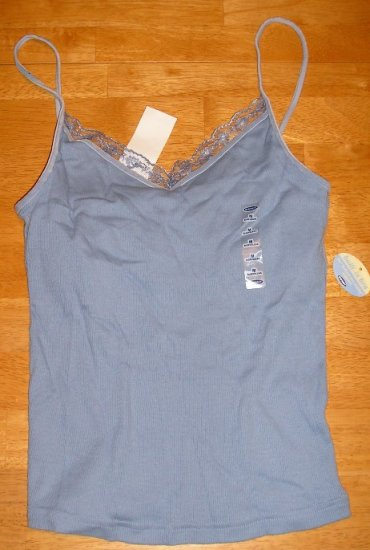Old Navy Camisole with Bra Womens Teens Girls Size Medium NEW