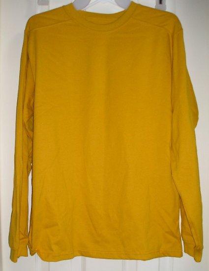 NEW LS Boys Girls Teens Tagless T-Shirt Shirt XL!! WOW!