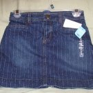 NEW Old Navy Denim Skorts - Sz. 12 - Jeans!