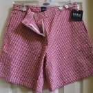 New Womens Shorts Sz. 6 Teens, Juniors TOO SALE!