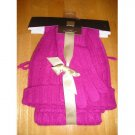 NEW Winter Warm Hat Scarf Gloves SET Fucsia GIFT SET!