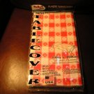 NEW Red Gingham Checked Oblong Table Cloth 8 Ft Banquet