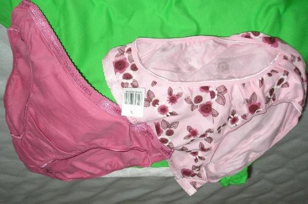 2 Pair Womens Teens Juniors Girls Size XL Bikinis!