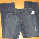 NEW Classic Look Old Navy Jeans Womens Juniors 6 R Sale