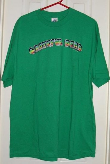 Grateful Dead Mens Teens T-Shirt T Shirt  XL New Sale