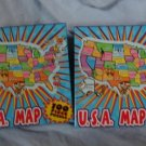 NEW USA States Puzzle - 100 Pieces - LEARN STATES!
