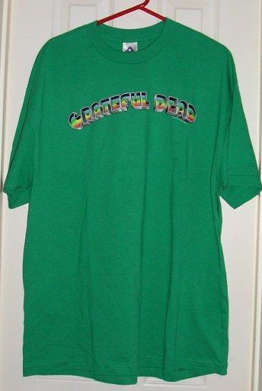 Grateful Dead Mens Teens T-Shirt TShirt Top XXL NEW SALE