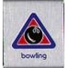 Cub Scout Bowling Belt Loop Loops 2 for 1 Sale NEW