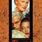 VHS Movie Dangerous Liaisons Michelle Pfeiffer Glenn Close Drama Film