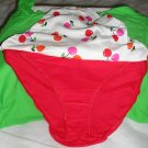 Secret Treasurers 2 Pair Womens Teens Juniors Girls Size XL Bikinis!