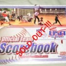 ASA Softball Scorebook Official Team Scorebook NEW