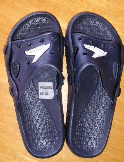 Power Bilt Sport Sandals Slides Sports Mens Size 8 NEW