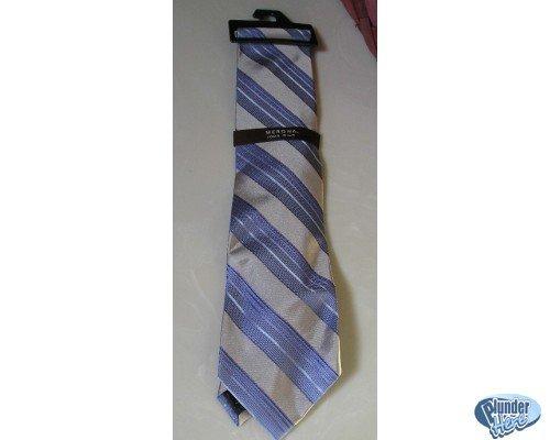 NEW 100% Silk Neck Tie for Men Boys Teens Merona