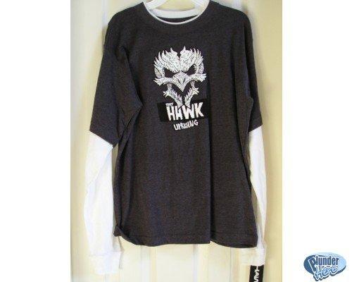NEW Tony Hawk XL T Shirt Boys Girls Skate Skateboard