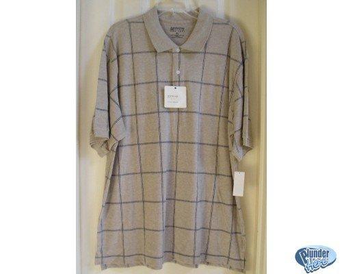 Mens Teens Boys Arrow Brand Polo Shirt Golf Shirt XL NEW