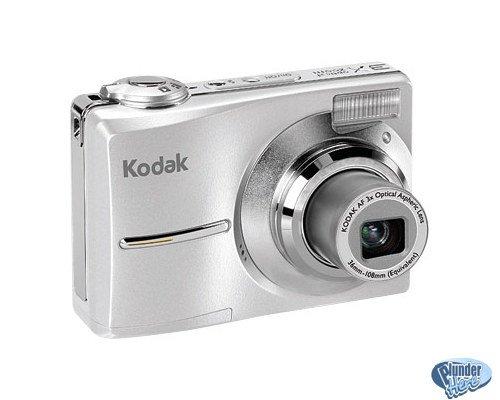 Kodak EasyShare C613 Digital Camera 6.2 MP 3X ZOOM NEW