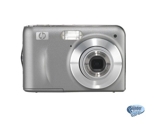 HP PhotoSmart M737 Digital Camera 8 MP and 3x optical zoom NEW