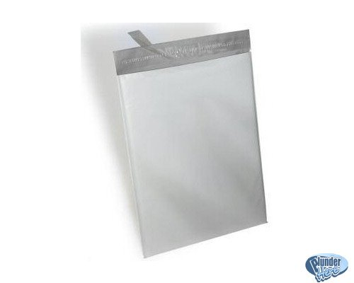 Lot of 10 9 x 12 Poly Mailers Poly Envelopes Shipping Envelopes NEW