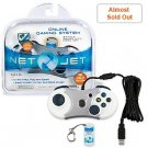 Tiger Electronics NetJet Net Jet Online Gaming System by Hasbro NEW