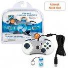 Tiger Electronics NetJet Net Jet Online Gaming System by Hasbro NEW