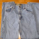Old Navy Relaxed Fit Blue Jeans Boys Sz 12 Slim 12S Regular Fit CLEARANCE