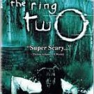 The Ring Two VHS 2005 Super Thrilling FEAR Movie NEW