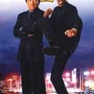 Rush Hour 2 VHS 2001 NEW SEALED Comedy and Better Than First