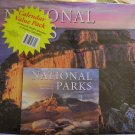 National Parks 2009 Wall Calendar 16 Month + Bonus Pocket Calendar NEW