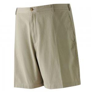 Tan Khaki Shorts