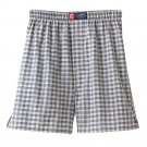 Chaps Mens Plaid Boxers Sz. Small Boxer Shorts Underwear NEW