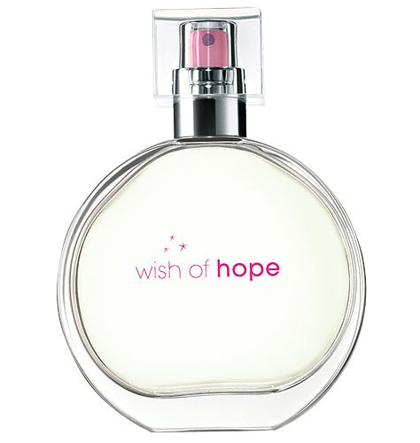 New Avon Wish of Hope Eau de Toilette Spray Perfume Body Spray