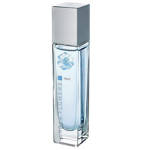 New Avon Urban Flowers PARIS Eau de Toilette Spray Perfume Body Spray