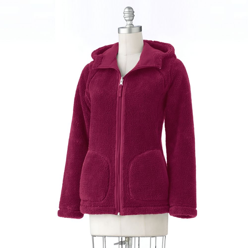 Free country womens jacket