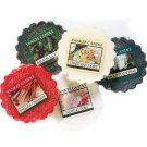 Yankee Candle Holiday Favorites Sampler 10 Pack Tart Candles or Tarts Candles NEW
