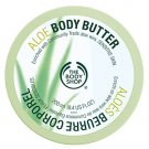 The Body Shop ALOE Body Butter 6.7 oz NEW SEALED $18