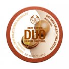 The Body Shop Macadamia Duo Body Butter 6.7 oz NEW SEALED $18