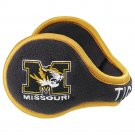 NEW EarGrips by Degrees by 180s NCAA Missouri Tigers Ear Warmers $32.00