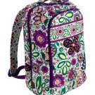 Vera Bradley LAPTOP BACKPACK in VIVA LA VERA New with TAGS - $108
