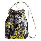 Vera Bradley Purse Handbag Carry Bag Quick Draw Bag Baroque $78 NEW