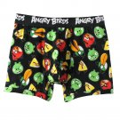 Angry Birds Mens Boxers in a Cube Gift Sz. Extra Large Boxer Shorts Underwear NEW $20.00