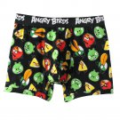 Angry Birds Mens Boxers in a Cube Gift Sz. Small Boxer Shorts Underwear NEW $20.00