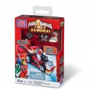 Mega Blocks Power Rangers Super Samurai # 5765 Deker Pocket Racer NEW