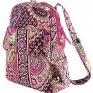 Vera Bradley BACKPACK in VERY BERRY PAISLEY New with TAGS - $89