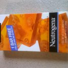 NEW Pack (3 bars) NEUTROGENA THE TRANSPARENT FACIAL BAR 3.5 oz Total 10.5 oz