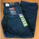 Mens WRANGLER Hero Originals Vintage Collection Relaxed Boot Jeans 30 x 30 NEW